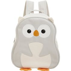"Apple Park ""Who"" Picnic Pal Backpack- SO CUTE."