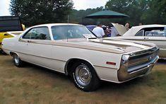 1970 Chrysler 300, Chrysler 300s, Dodge Muscle Cars, Chrysler New Yorker, Chrysler Imperial, Chevrolet Bel Air, American Muscle Cars, Buick, Cars