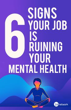 Work should not be a place that makes you feel terrible—all the time. Yet this is what happens to many people who must endure toxic work situations that are damaging them mentally. Mental Health Jobs, What Is Mental Health, Mental Health Therapy, Mental Health Disorders, Mental Health Quotes, Mental Health Awareness, Place Quotes, Job Quotes, Feeling Sick