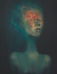 Mythe.. © Leslie Ann O'Dell
