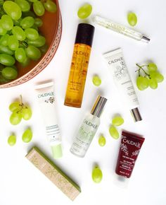 Caudalie - Overview of Products