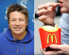 """Celebrity chef Jamie Oliver's characterisation of poor people eating """"chips and cheese out of styrofoam containers"""" in front of """"massive fucking TVs"""" doesn't represent all poor people, working or otherwise…"""