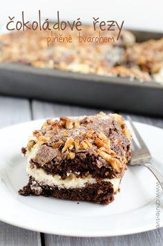 Už jste někdy narazili na recept čokoládového dortu, který nepoužívá ani máslo…