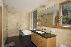 Spolyar - contemporary - bathroom - san francisco - Malcolm Davis Architecture