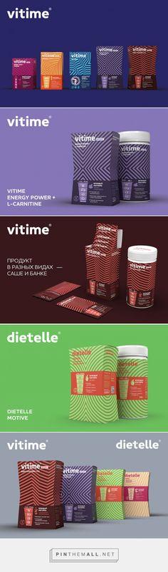 Dietelle & Vitime - Packaging of the World - Creative Package Design Gallery - http://www.packagingoftheworld.com/2016/02/dietelle-vitime.html