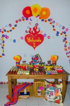 Aniversário inspirado no filme Festa no Céu | Baby & Kids | It Mãe