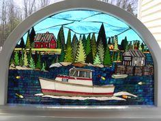 Billy's Boat  2013
