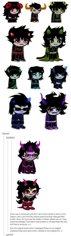 the bottom of equius' hair is as straight as john claims to be<--you...have just...made......THE BEST JOKE IN EXISTENCE!!!!!