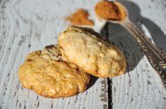 Best Oatmeal Cookies
