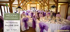 Sandhole Oak Barn, Barn Wedding Venue in Cheshire