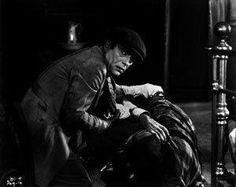 Still of Lon Chaney in The Blackbird (1926)