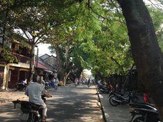 Hoi An Streetlife