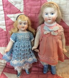 Used in Dolls & Bears, Dolls, Antique (Pre-1930)