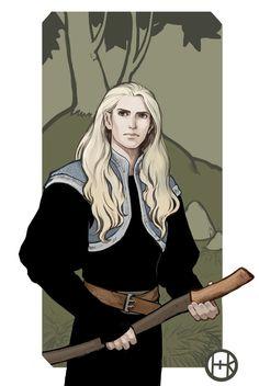 Finrod (?)