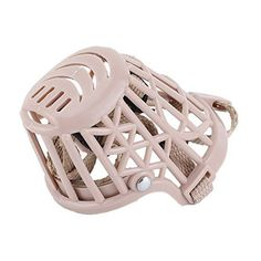 Adjustable Plastic Pet Dog Puppy Basket Cage Muzzle Stop Barking Biting Size #2 - http://www.thepuppy.org/adjustable-plastic-pet-dog-puppy-basket-cage-muzzle-stop-barking-biting-size-2/