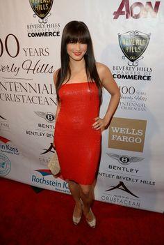 Hot Celebs Photos: Kelly Hu