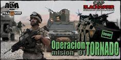 Mision Tornado Arma2