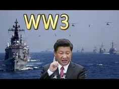 WW3 South China Sea USA vs CHINA Dollar Collapse World War 3 New Video