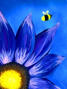 Free as a Bee at Wegz Stadium Bar - Vaughan - Paint Nite Events