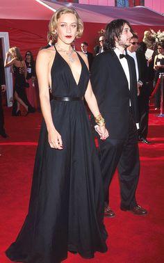 Chloë Sevigny at the Academy Awards, March 26, 2000