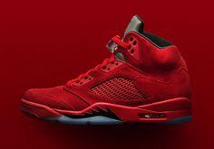 """#sneakers #news  Air Jordan 5 Retro """"Flight Suit"""" Releases This Saturday"""