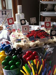 Awesome Olympic Party Late for this year but great for the winter olympics!