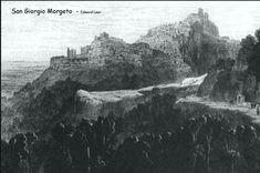 La nostra Calabria: Le illustrazioni stupende dei luoghi della Calabria che il grande Edward Lear realizzò nel 1847