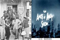 Amos & Andy goes to televisioin!   Date:  Thu, 1951-06-28 On this date in 1951, the Amos 'n' Andy television show came on the air. One of the most popular and long running radio programs of all time was brought to television and produced by Freeman Gosden and Charles Correll