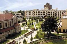 Canisius College Buffalo New York