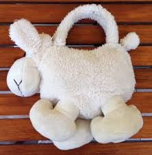 Resultado de imagen de ovejitas de peluche