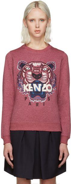 c9ce7a92126f 37 Best kenzo images   Kenzo clothing, Amaranth grain, Black tigers