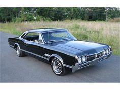 classic cars 442 | For Sale: 1966 Oldsmobile 442