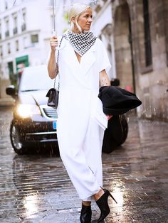 11 Awesome Fashion Blogs On The Rise via @WhoWhatWearUK