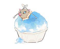 [Doujinshi] Kimetsu No Yaiba (End) - Hí hí - Página 3 - Wattpad Anime Chibi, Anime Manga, Anime Art, Demon Slayer, Slayer Anime, Film D'animation, Demon Hunter, Kawaii, Cute Anime Wallpaper