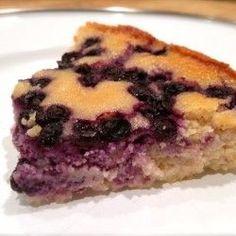 Awesome paleo dessert recipes paleo dessert blueberry