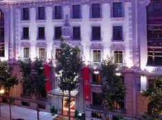 NH Abascal: http://www.nh-hotels.com/nh/en/hotels/spain/madrid/nh-abascal.html?soc=10689&nhagentid=12050&nhsubagentid=120506320689