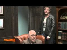 Dean Ambrose SmackDown move to Thursday commercials online video cutter com - YouTube
