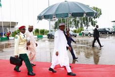 President Muhammadu Buhari will on Saturday, attend the inauguration ceremony of Ghana's President-elect, Nana Akufo-Addo in Accra. Inauguration Ceremony, Ghana, Kenya, Tokyo, Presidents, Politics, Leaves, Tags, Photos