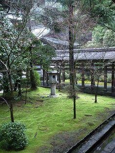 Ryoanji, Kyoto