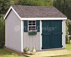 Large Shed Plans - Check Out THE PIC for Many Storage Shed Plans DIY. 77648432 #diyproject #woodshedplans
