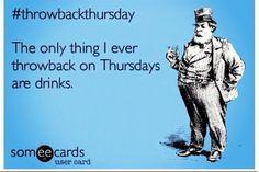 Throwback Thurs.