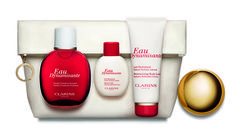 Clarins Eau Dynamisante Collection, 'Wake-Up Treats'