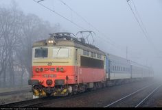Net Photo: CD 242 258 2 Ceske Drahy CD 242 at Ceske Budejovice, Czech Republic by Jaroslav Dvorak Holland, Rail Transport, Czech Republic, Locomotive, Transportation, Belgium, France, Netherlands, The Netherlands