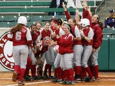 Jordan helps Alabama softball power past Western Illinois. Jordan Patterson, junior catcher for the No. 1 University of Alabama softball team, hit her first career home run Friday, one of three for the Crimson Tide, in a 21-0 mercy-rule victory over Western Illinois in it's home opener in the Bama Bash tournament. The defending national champion Crimson Tide (13-0) defeated Iowa 5-0 in its second game.