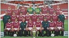 Manchester United 1993/94