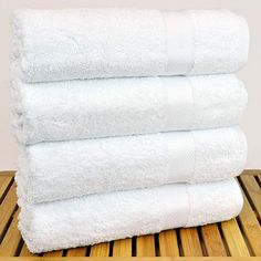 Dri Soft Plus 6 Piece Towel Set In Blush Bath Towels Towel Set