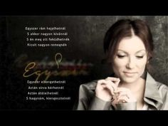 Rúzsa Magdolna - Egyszer (Official Music Video) - YouTube Audio, Film Books, Music Film, Bambi, Illusions, Singing, Songs, My Favorite Things, Youtube