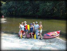 Tippy-Canoe Rentals, Inc.