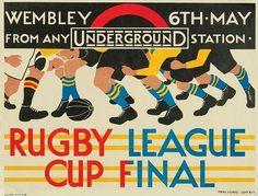 rugby league final