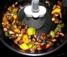 Avocado salad, grapefruit and pineapple - Healthy Food Mom Tefal Actifry, Sauce Thai, Gourmet Recipes, Healthy Recipes, Thai Basil, Eggplant Recipes, Avocado Salad, Light Recipes, Original Recipe